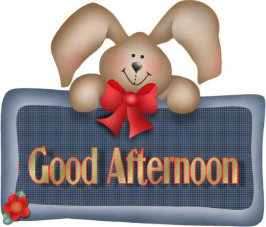 ▷ Good Afternoon: Animated Images, Gifs, Pictures.