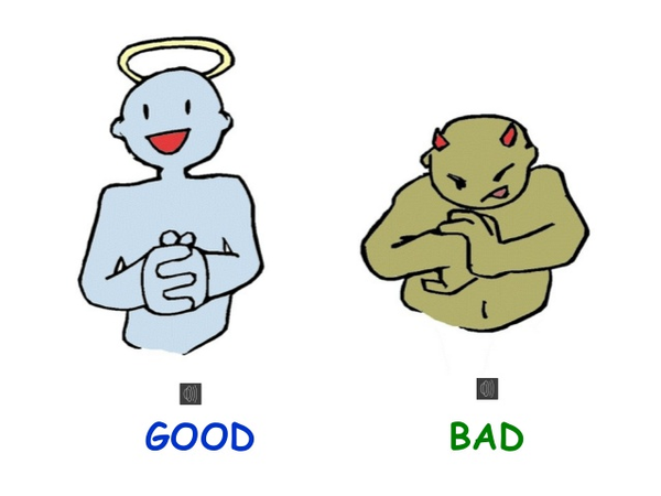 The Good The Bad And The Ugly Clipart.