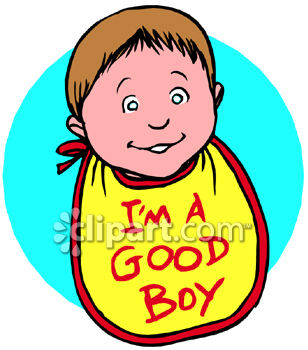 Good boy clipart 1 » Clipart Station.