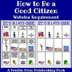 1000+ ideas about Good Citizen on Pinterest.