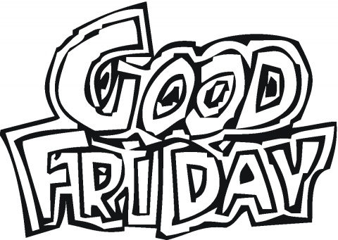 Good Friday Clipart & Good Friday Clip Art Images.