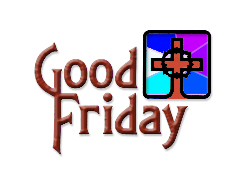 Good Friday Clipart.