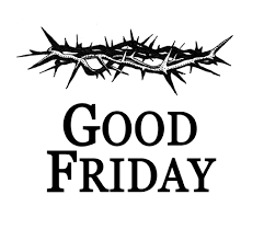 Good Friday Clip Art Pictures.