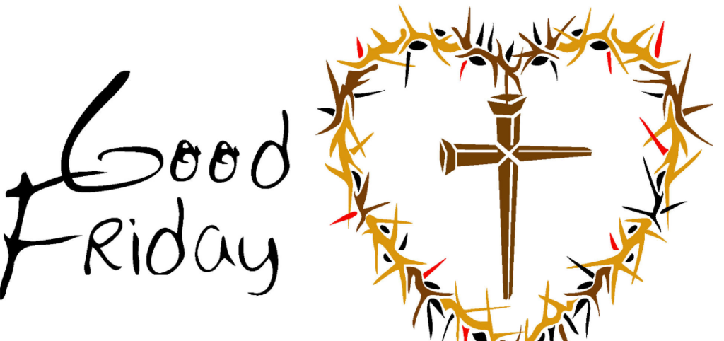 Good Friday Clipart Images.