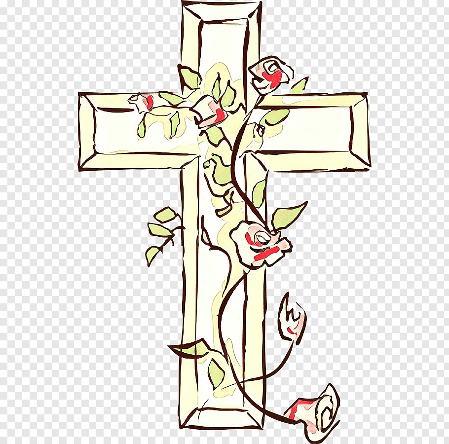 Christian Cross, Good Friday, Burial Of Jesus, Christianity.