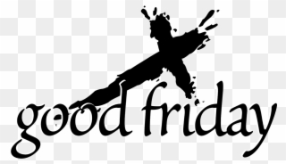 Free PNG Good Friday Clip Art Download.