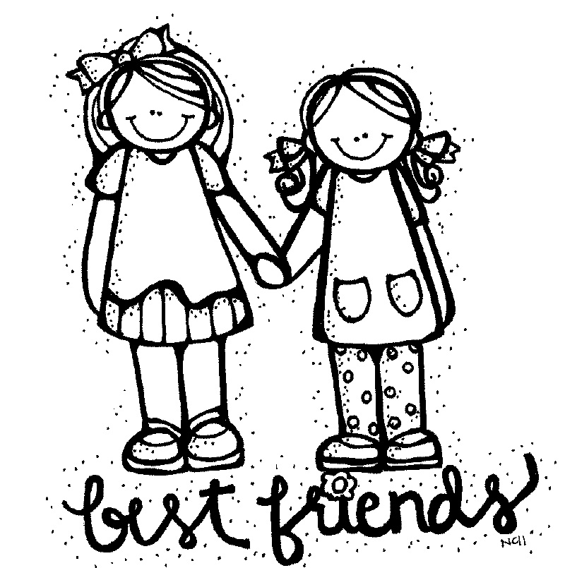 Friendship good friends clipart free photos.