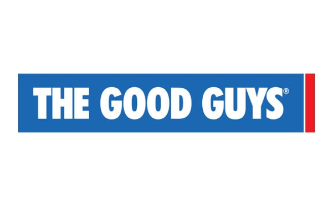 The Good Guys: Re.