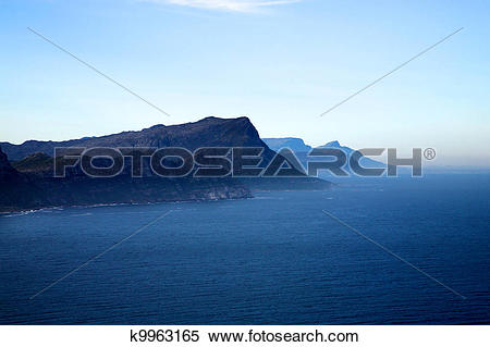 Stock Image of Cape of Good Hope k9963165.