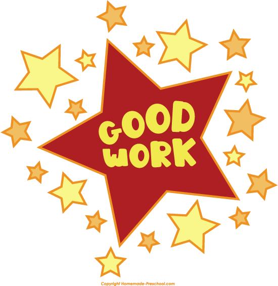 Good Job Clipart & Good Job Clip Art Images.