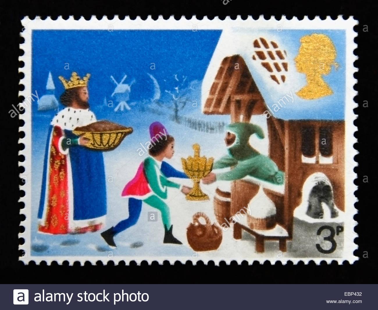 Good King Wenceslas Stock Photos & Good King Wenceslas Stock Images.
