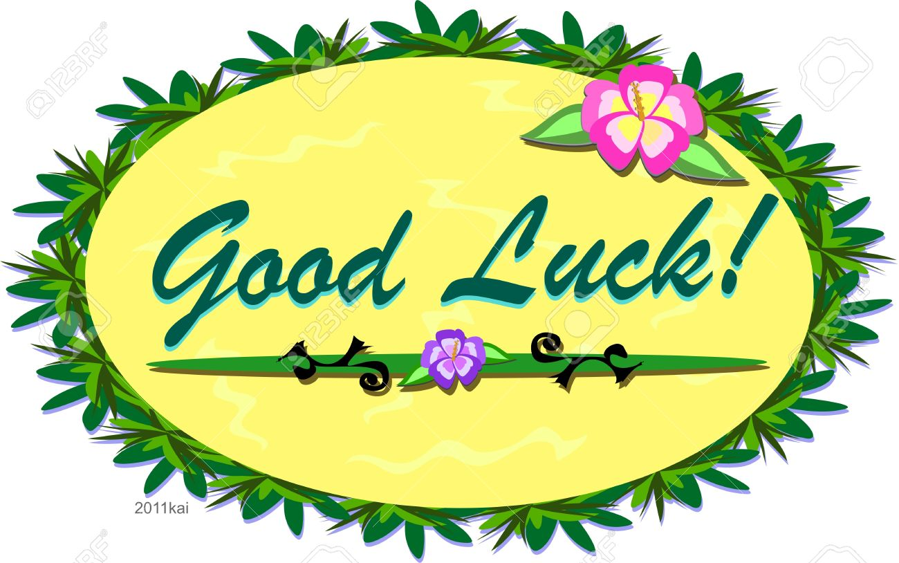 Symbol Of Good Luck Clipart Clipground