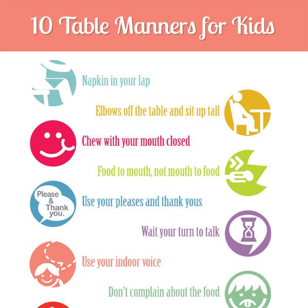 good manners for children clipart clipground teaching kids manners