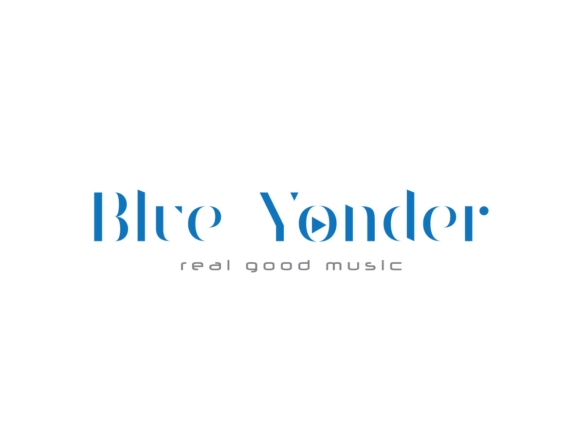Logo Design for Blue Yonder with and without tagline: \
