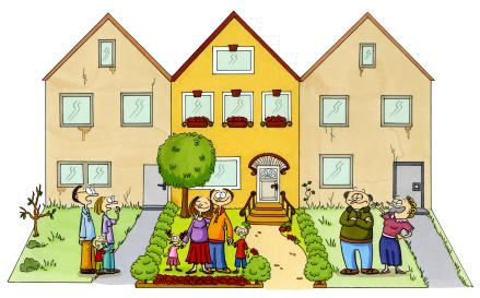 Be a Good Neighbor on Sept 28th: Good Neighbor Day! « Spokeo.