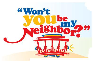 National Good Neighbor Day.