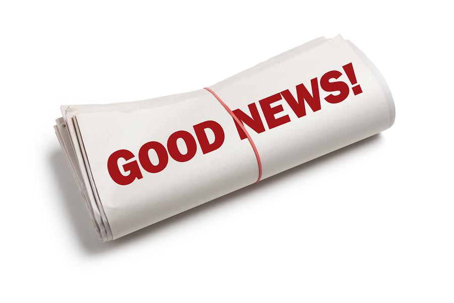 Good News Clipart.