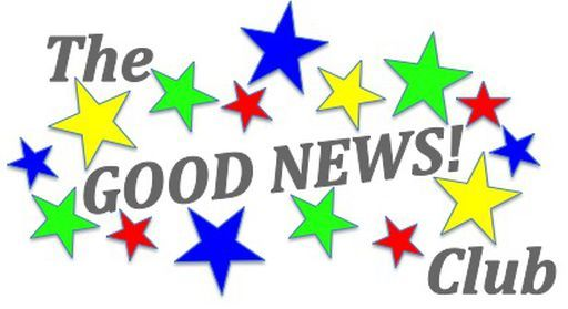 Image result for free clip art good news club.