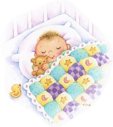 Sleeping Through!.