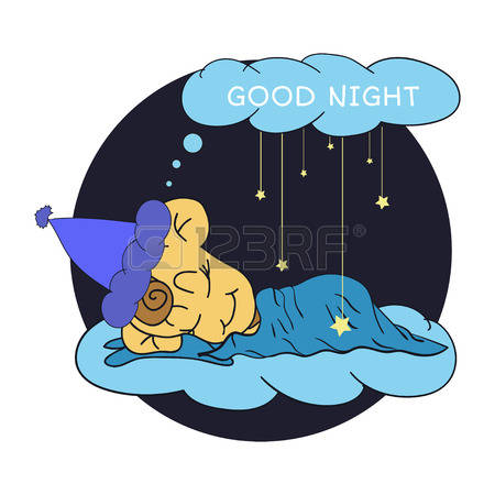 90 Good Night Story Cliparts, Stock Vector And Royalty Free Good.