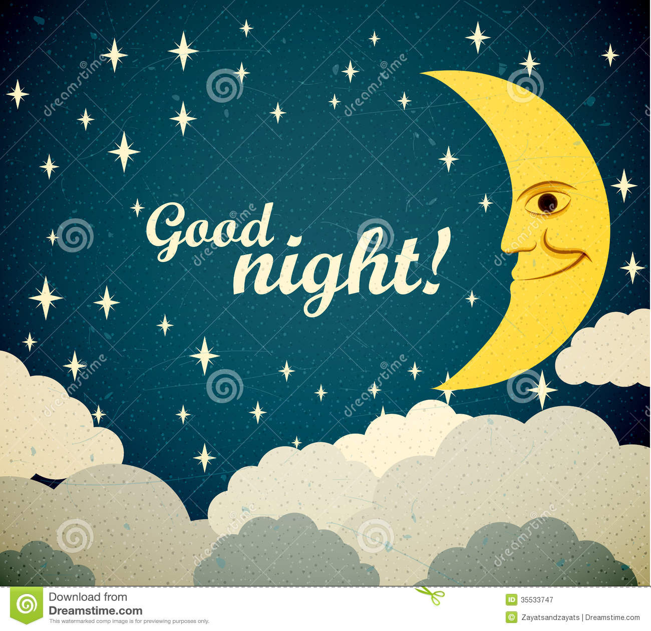 Night photograph clipart #4