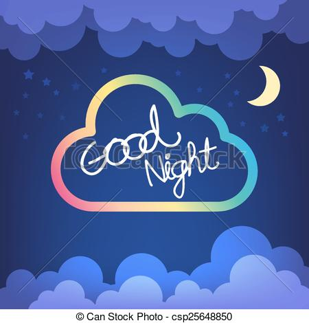 Goodnight Clip Art and Stock Illustrations. 758 Goodnight EPS.