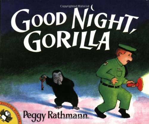 Buy Good Night, Gorilla (Picture Puffin) Book Online at Low Prices.