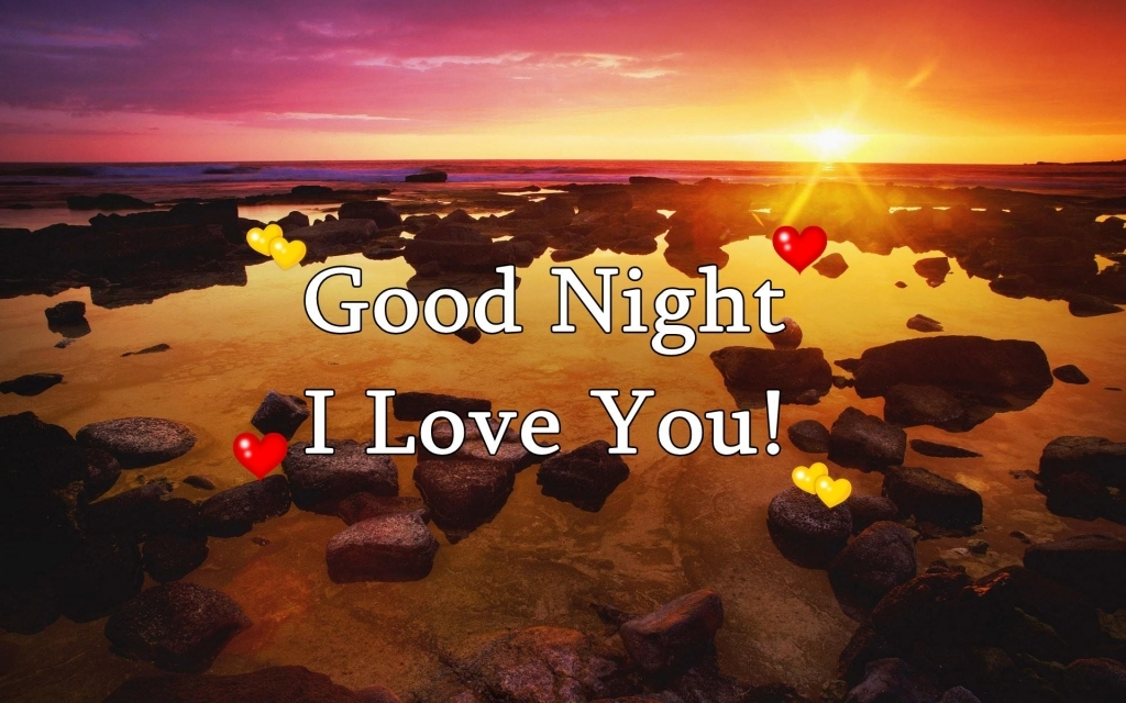 Good Night Clipart Hd With Quotes.