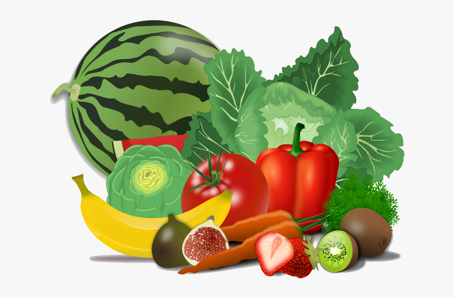 Healthy Food Png Picture.
