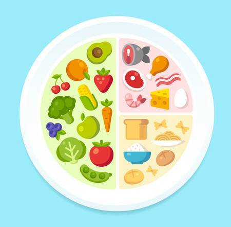 Good nutrition clipart 5 » Clipart Portal.