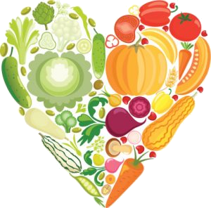 Healthy Food Health Clipart Eating Good Nutrition Megans Top Png.