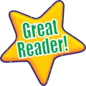 Great Reader! Star.