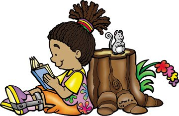 Encourage Reading at Home.