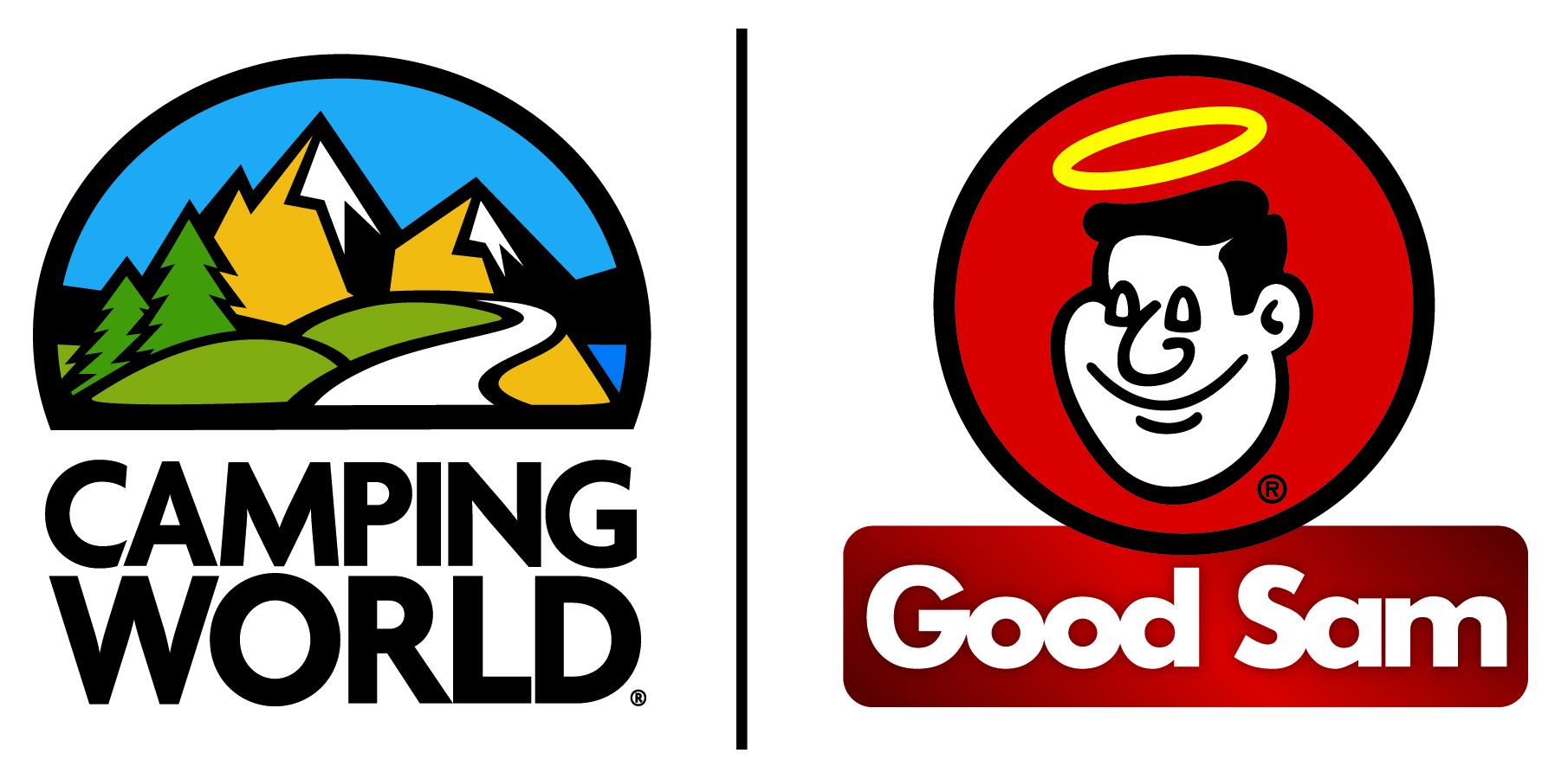 Good sam Logos.