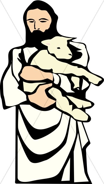 Christian Shepherd Clipart, Good Shepherd Images.