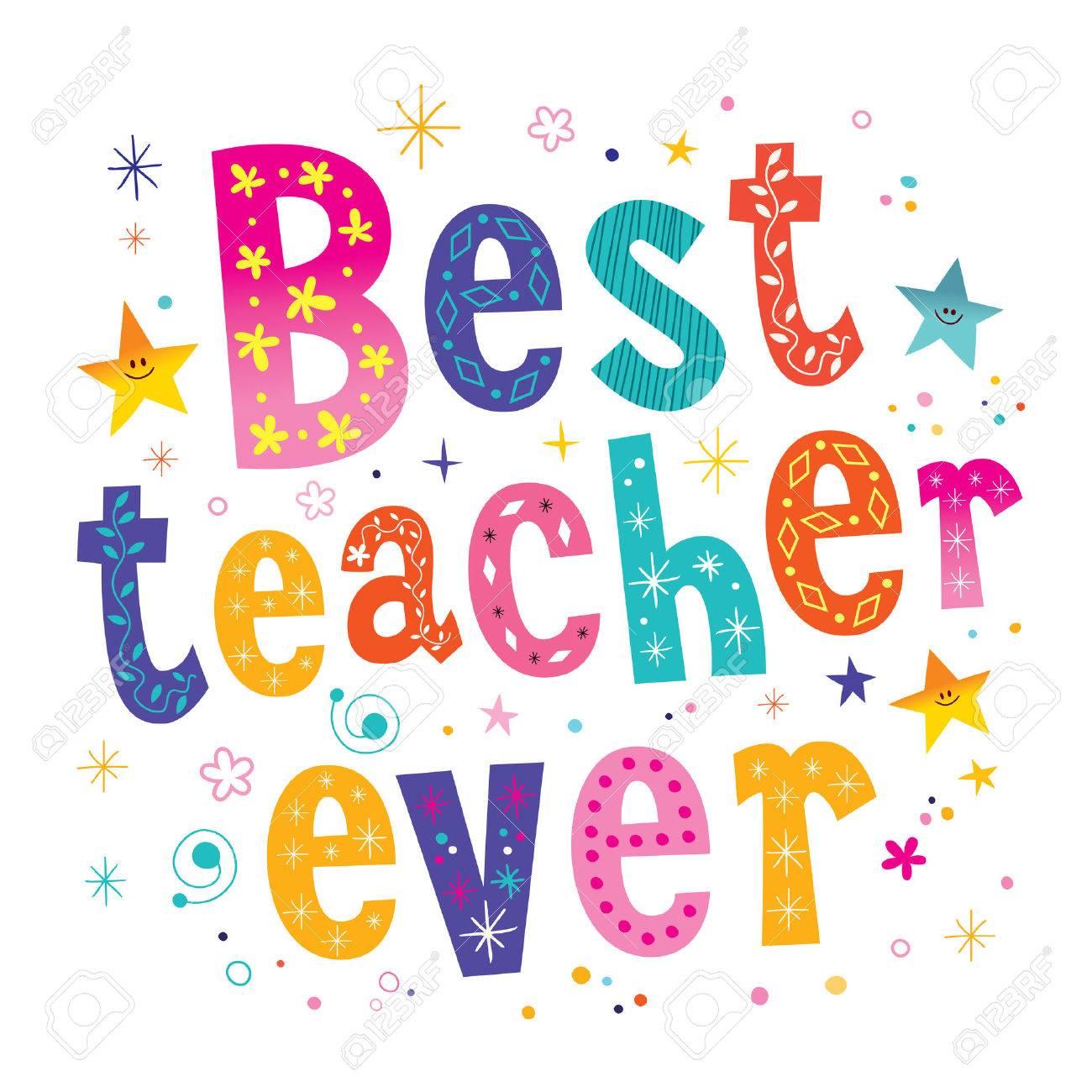 Best teacher clipart 9 » Clipart Station.