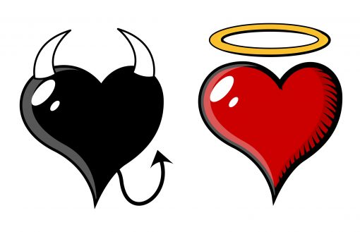 Good Vs Evil Clipart (100+ images in Collection) Page 2.