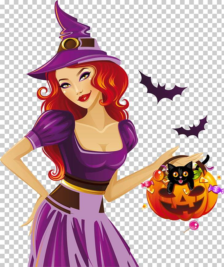 Good witch clipart 6 » Clipart Portal.