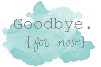 Download Goodbye PNG File 420x279 For Designing Projects.