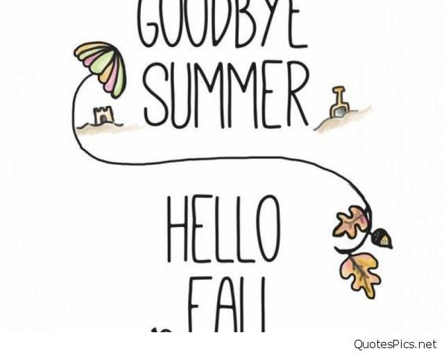 Goodbye summer clipart 6 » Clipart Portal.