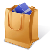 Goodie Bag Clipart.