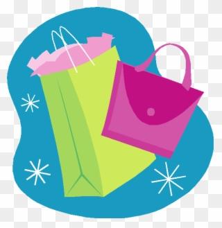 Free PNG Goody Bag Clip Art Download.