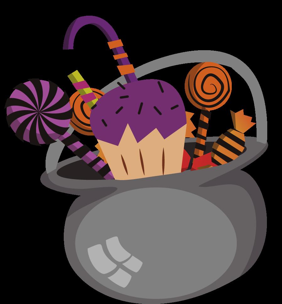 Free to Use & Public Domain Halloween Clip Art.