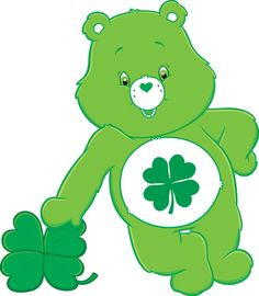 8 Best Care Bears images.