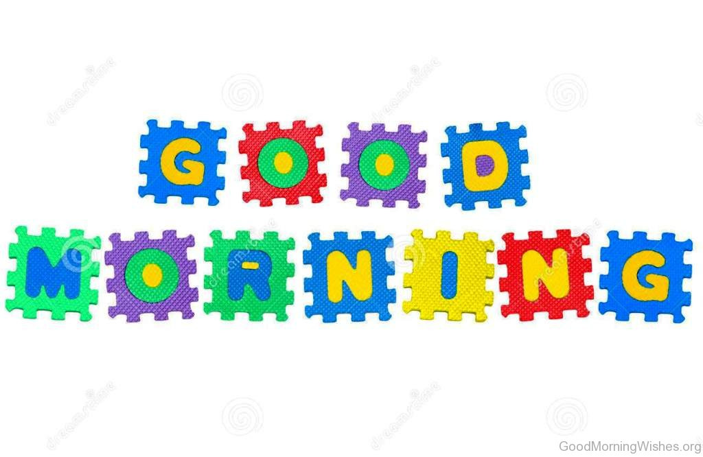 Good Morning Clipart at GetDrawings.com.