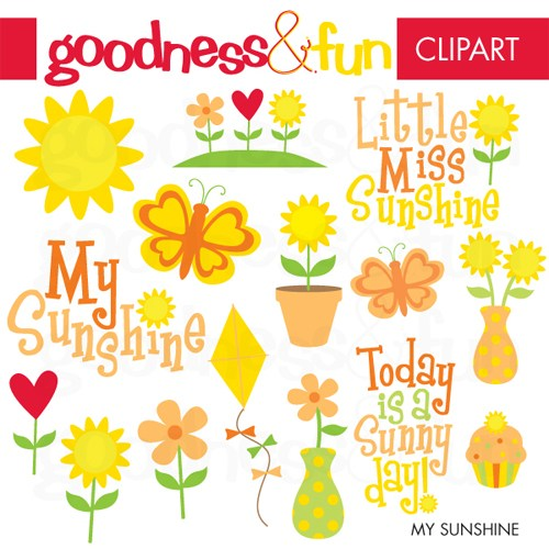 Goodness and fun clipart 5 » Clipart Portal.