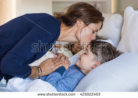 Kissing Stock Images, Royalty.