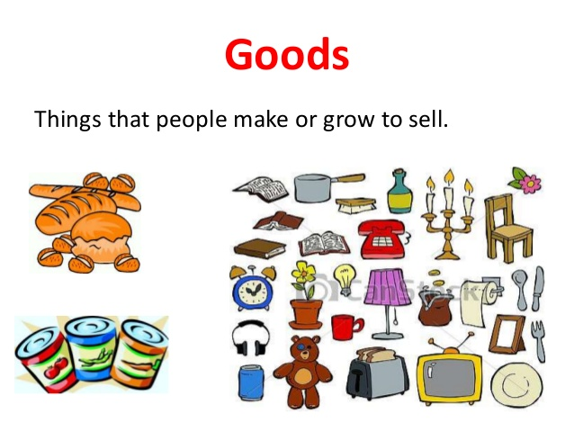 Goods And Services Clipart (99+ images in Collection) Page 1.