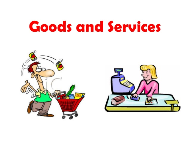 Goods and services clipart 6 » Clipart Station.