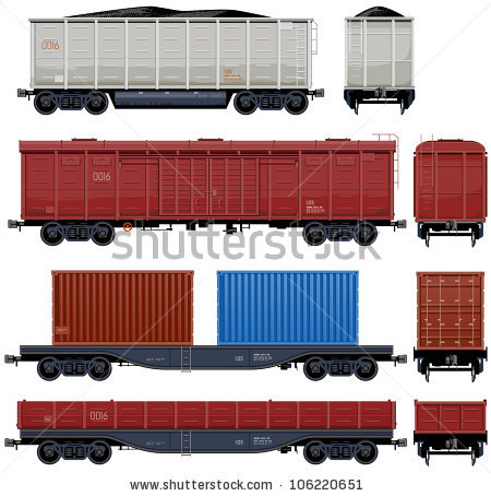 Coal Train Stock Images, Royalty.